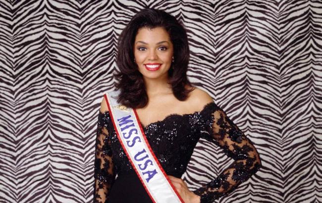 В США умерла «Мисс Вселенная»