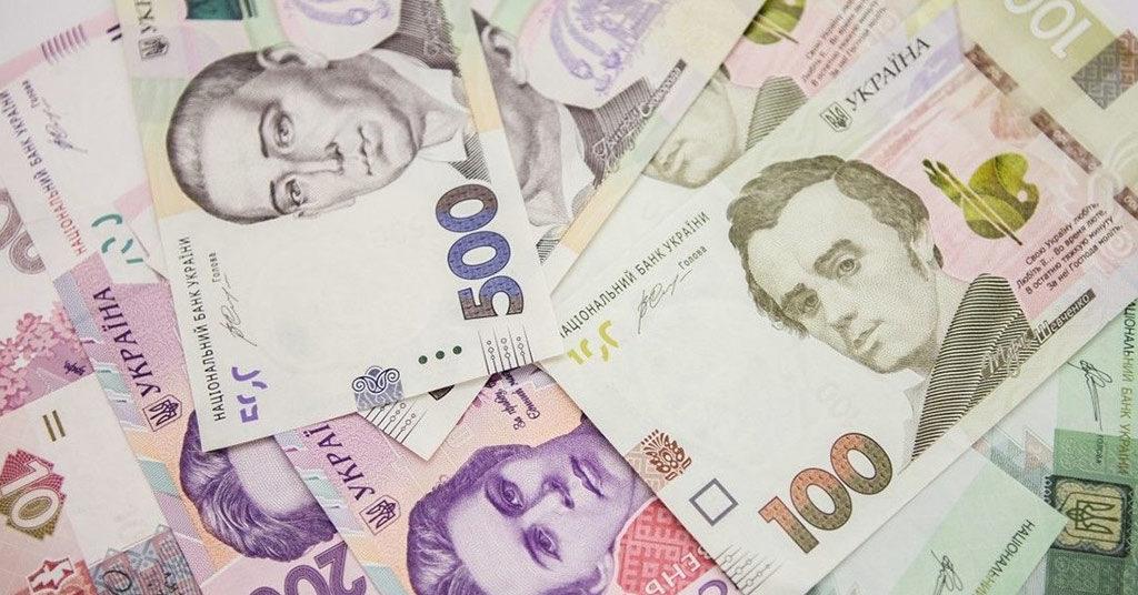 Украина оказалась в списке стран, которым грозит валютный кризис