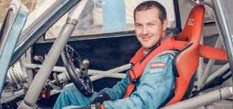 Известный гонщик Владимир Третьяк дал совет любителям ВАЗ. Фото