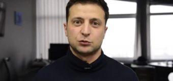 Комик Владимир Зеленский пребывает в настоящем ужасе