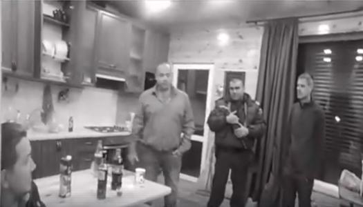 В Запорожской области похитили и избили местного чиновника