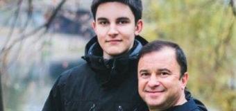 У сына Виктора Павлика обнаружили рак