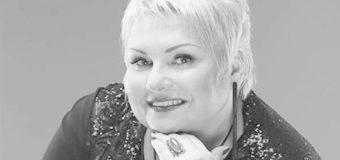 Звезду «Дизель шоу» Марину Поплавскую похоронят в Житомире
