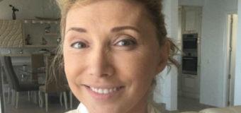 Елена Воробей срочно обратилась к медикам