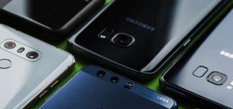 Какие смартфоны нужно выбирать в 2018 году.