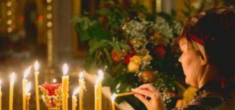 Сегодня православные отмечают Покровскую родительскую субботу