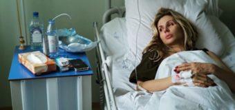Светлана Лобода рассказала, как чувствует себя после операции