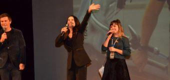 Звезда сериала «Рабыня Изаура» спела «Червону руту». Видео