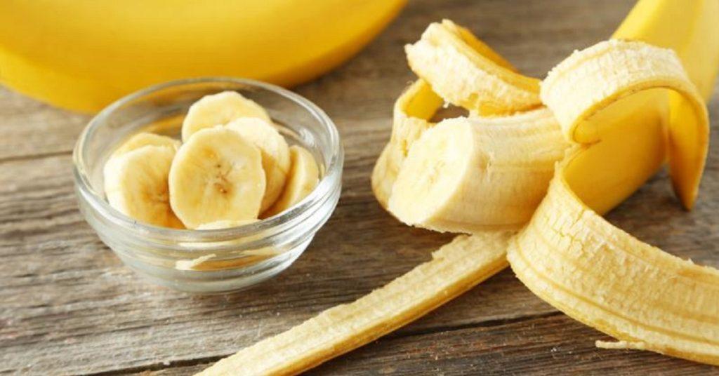 Диетологи: Бананы могут вызвать ишемическую болезнь сердца