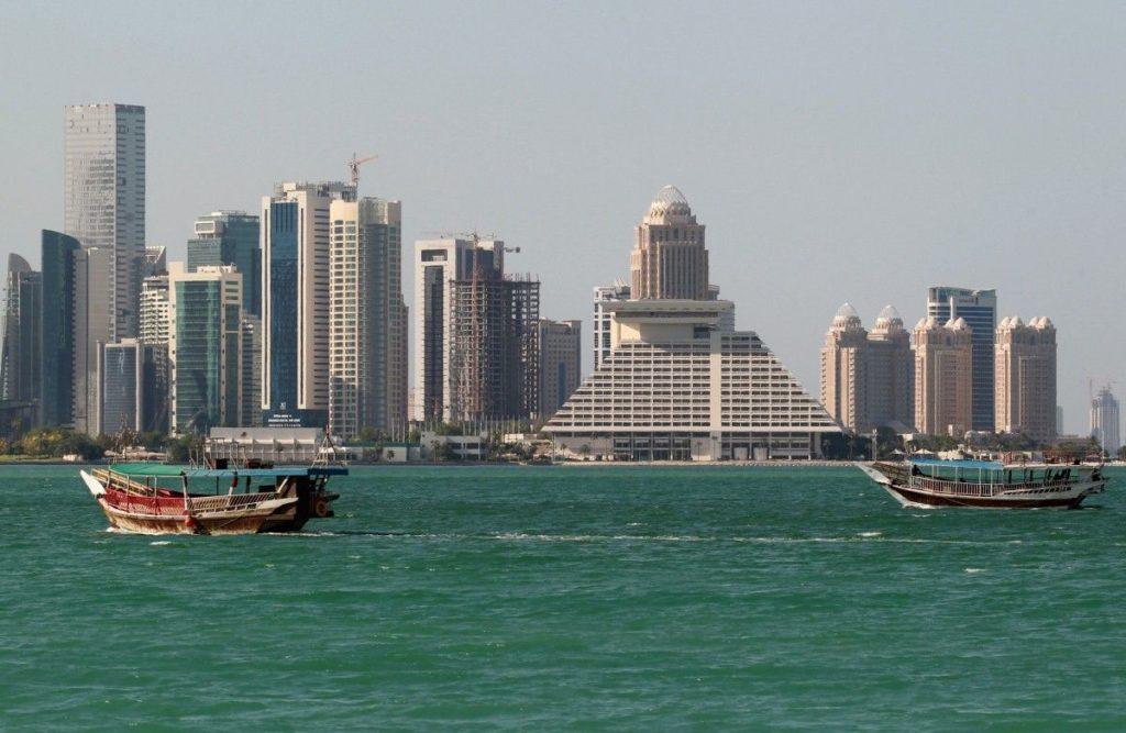 Украинцы могут без виз путешествовать в Катар