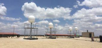 Google будет поставлять интернет в Кению на воздушных шарах