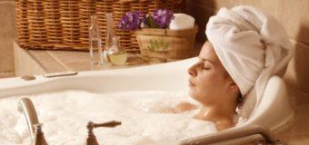 Горячая ванна сокращает сахар в крови и воспаление