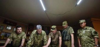 Закон о военном положении вступил в силу и официально опубликован. Фото