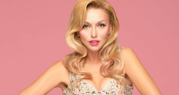 Оля Полякова рассказала, как преодолела свои комплексы