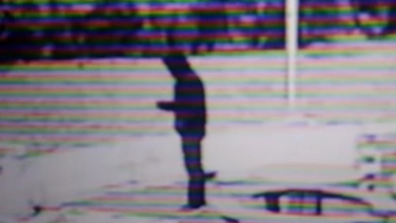 Сенсация: в США телепортация мужчины попала на камеру. Видео