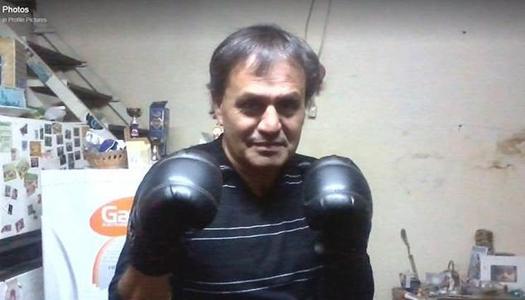 Бывший боксер умер на конкурсе по скоростному поеданию круассанов
