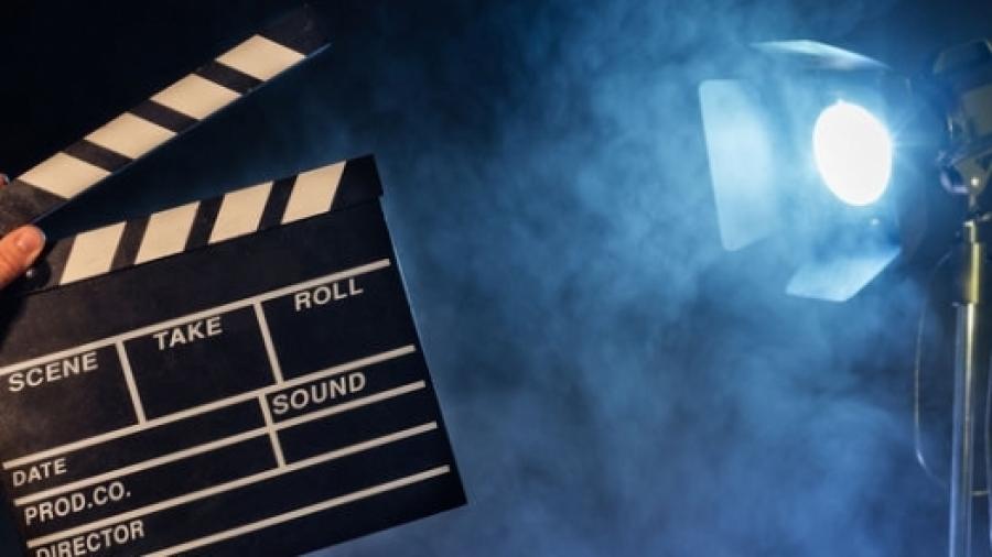 Саундтреком до фільму «Чорний ворон» стала пісня гурту «Океан Ельзи». Відео