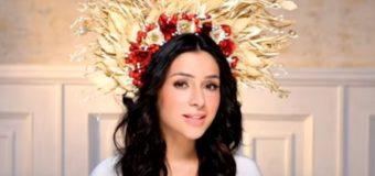 Певица Злата Огневич рассказала новогоднюю историю