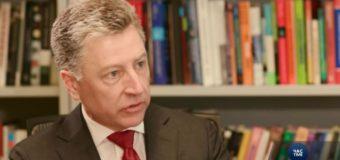 США поддержали решение Порошенко о введении военного положения, — Волкер