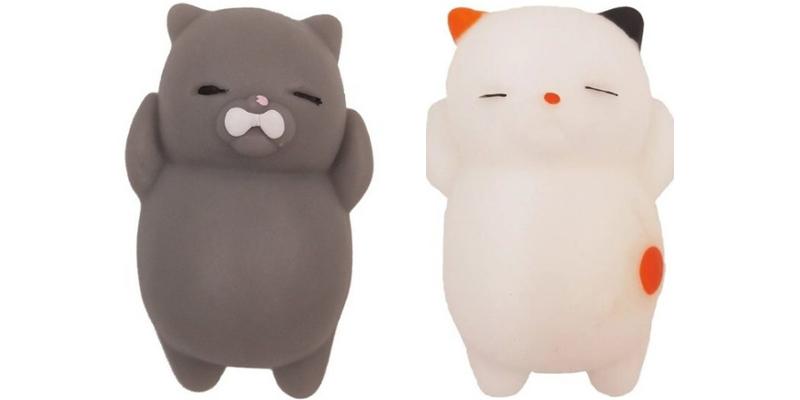 Mochi Cats