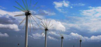 В Украине построят крупнейшую ветряную электростанцию