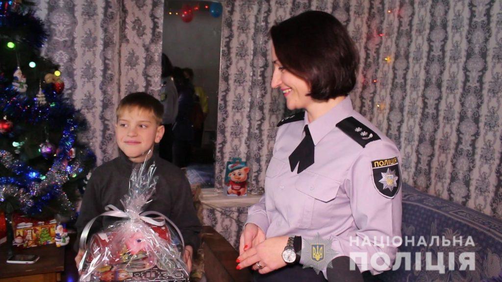 На Полтавщине 9-летний мальчик спас жизнь брата