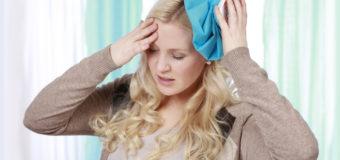 Врачи рассказали, как справиться с мигренью