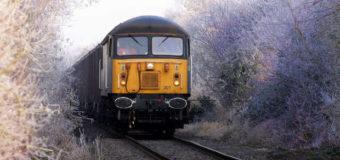 Великобритания хочет отказаться от дизельных поездов