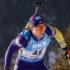 Семь биатлонистов представят Украину на восьмом этапе Кубка мира