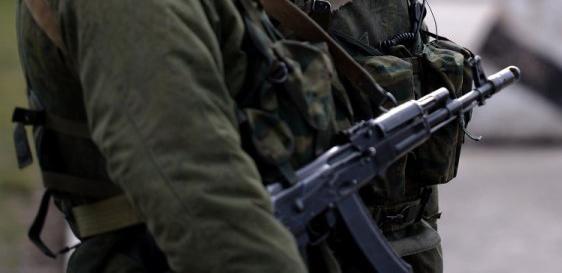 В Британии состоятся дебаты об аннексии Крыма