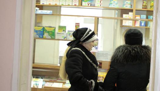В Украине запретили продавать зеленку