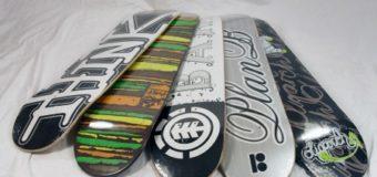 Как выбрать качественный скейтборд