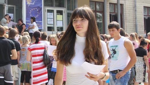 В Україні розпочалися вступні іспити та творчі конкурси в коледжах