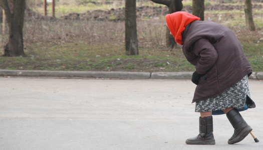 В Украине власти заговорили о введении накопительной пенсии