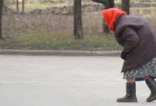 Середній розмір пенсії в Україні становить 3,7 тисяч гривень