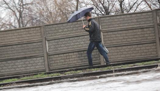 Непогода: в Украине полтысячи населенных пунктов погрузились во тьму