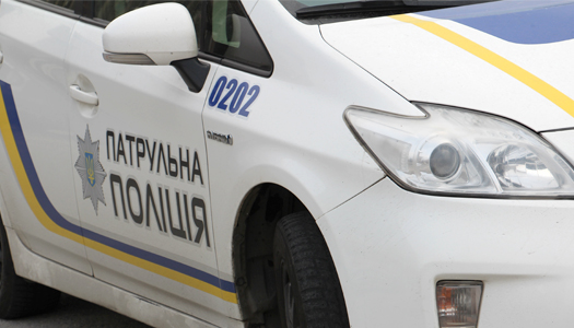 13-летняя девочка за рулем авто устроила ДТП в Тернополе