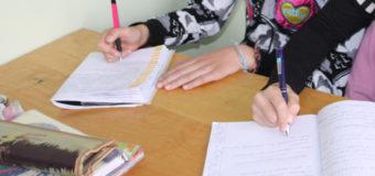 Во Львовской области учитель избил школьника