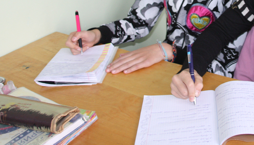 Украинских школьников захлестнуло новое опасное увлечение
