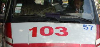 На Львовщине в военном госпитале произошел взрыв