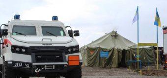 На Донбассе объявили пасхальный режим тишины