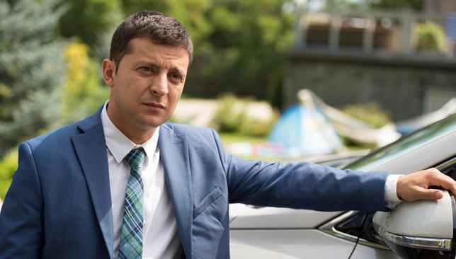 Владимир Зеленский ответил на вопросы журналистов. Видео