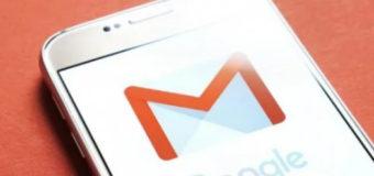 В Gmail появилась функция отправки писем по расписанию
