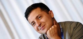Захід вже готовий співпрацювати з Володимиром Зеленським
