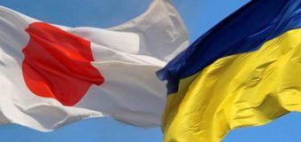 Японія виділила близько 50 млн доларів допомоги людям на сході України