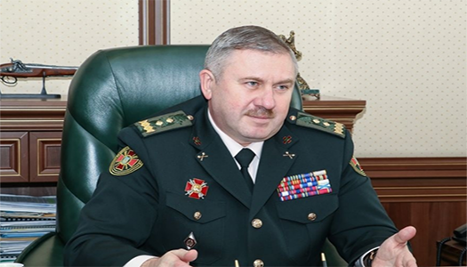 НАБУ затримало екс-командувача Нацгвардією Аллерова та 2 керівників «Укрбуду»