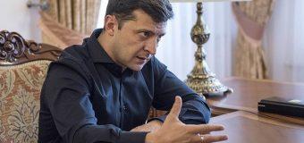 Більшість українців виступає за переговори Зеленського з Росією щодо Донбасу
