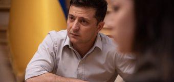 Партія Зеленського поскаржилася МВС на «клонів» «Слуги народу»