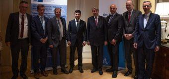 Зеленский в Германии рассказал о создании инвестиционного климата в Украине