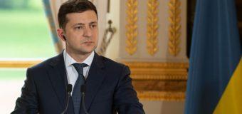 Владимир Зеленский пригласил французский бизнес в Украину